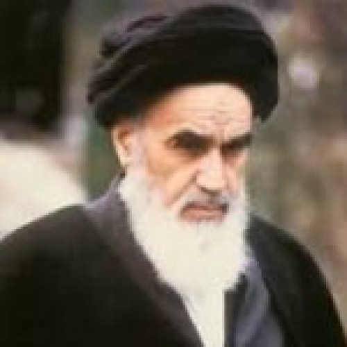 Imam Khomeini – Part III