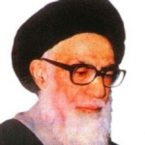 Martyr Dastghaib Shirazi