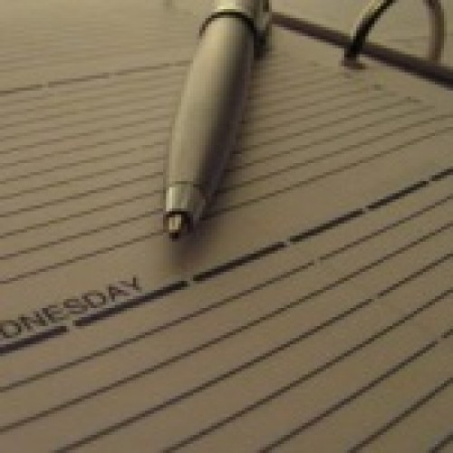 Balancing School Work & Life