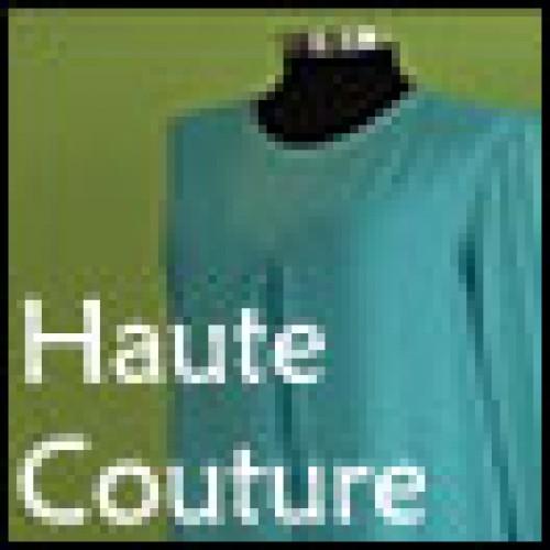 Muslim Haute Couture