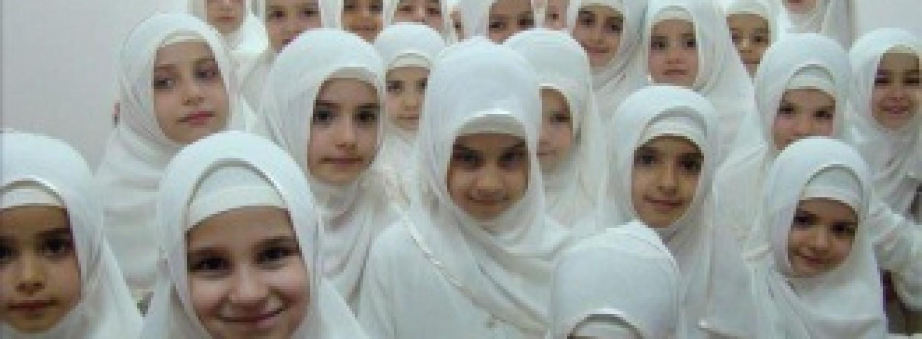 Instilling Modesty in Children