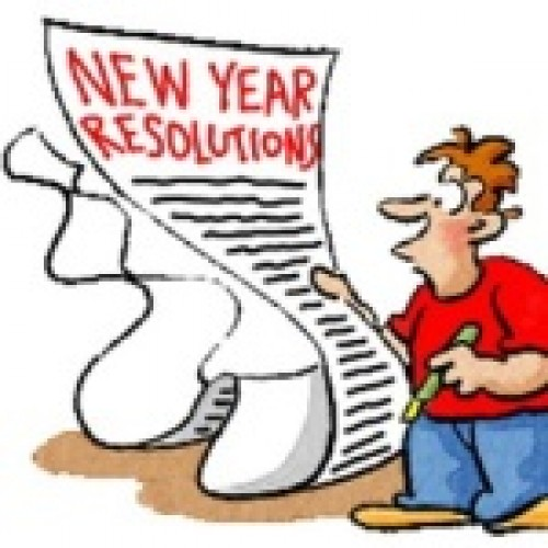 Our Islamic New Year's Resolutions