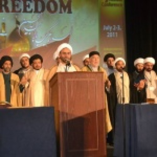 Seventh Annual Muslim Congress Held in Kansas City