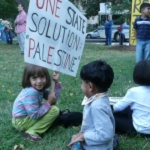 Event Coverage: Quds Day in the Nation's Capital