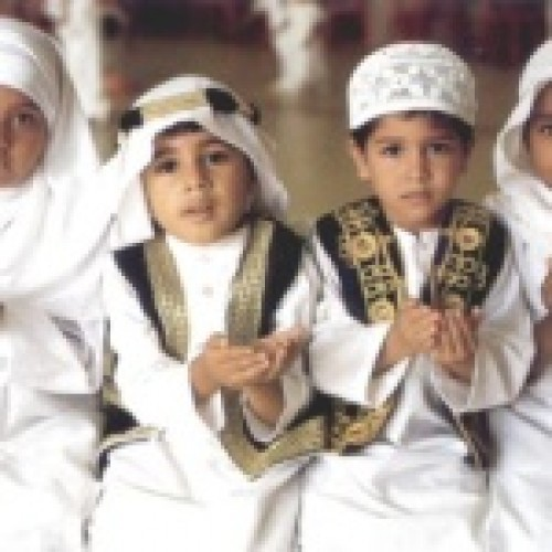 Raising Children the Islamic Way