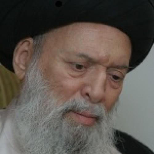 Ayatollah Fadlullah Returns to His Lord
