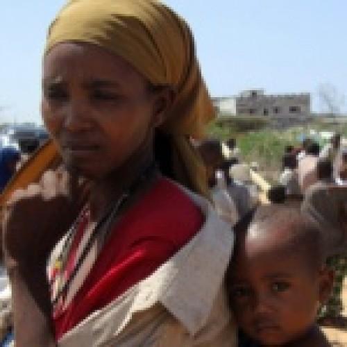 Somalia's Crisis – Not So Urgent?